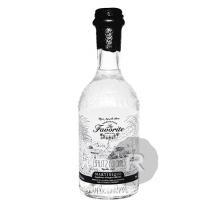 La Favorite - Rhum blanc - Brut 2 Colonnes - Récolte 2020 - 70cl - 73,4°
