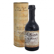 La Favorite - Rhum hors d'âge - Cuvée Flibuste - Millésime 1997 - 70cl - 40°