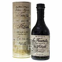 La Favorite - Rhum hors d'âge - Cuvée Flibuste - Millésime 1986 - 70cl - 40°