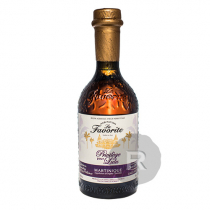 La Favorite - Rhum hors d'âge - Cuvée Priviliège Lulu - Batch 2 MEB 2020 - 70cl - 41,3°