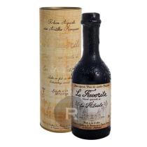 La Favorite - Rhum hors d'âge - Cuvée Flibuste - Millésime 1998 - 70cl - 40°
