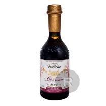 La Favorite - Rhum hors d'âge - La Réserve du Château - Millésime 2002 - MEB 2020 - 70cl - 41,2°
