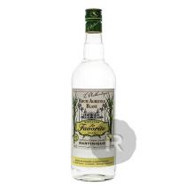 La Favorite - Rhum blanc - L'authentique - 1L - 50°