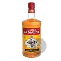 La Mauny - Liqueur - Honey - 70cl - 35°