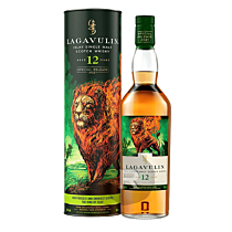 Lagavulin - Whisky - Single malt - 12 ans - Special Release 2021 - 70cl - 56,5°