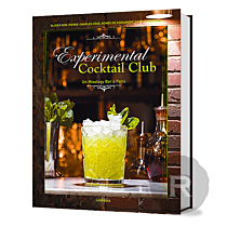 Larousse - Experimental Cocktail Club - 192 pages