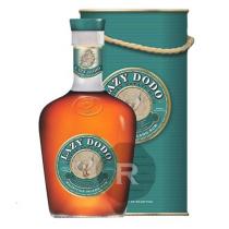 Lazy Dodo - Rhum hors d'âge - Single Estate Rum - 70cl - 40°