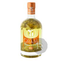 Les Rhums de Ced - Ti'Arrangé - Graal - Citron Passion - 70cl - 45,4°