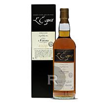 L'Esprit - Rhum hors d'âge - Panama - Don Jose - Millésime 2004 - 70cl - 61,4°
