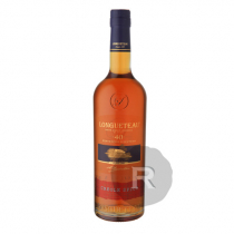 Longueteau - Rhum épicé - Creole Spicy - 70cl - 40°
