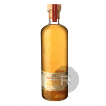 Longueteau - Rhum Punch - Ananas - 1L - 25°