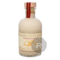 Longueteau - Rhum Punch - Coco - 50cl - 20°