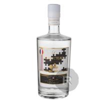 Longueteau - Rhum blanc - Solidaire - 70cl - 50°