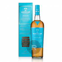 Macallan (The) - Whisky - Single malt - Edition N° 6 - 70cl - 48,6°