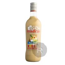 Madras - Pina Colada - 70cl - 18°