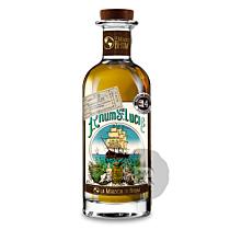 La Maison du Rhum - Rhum hors d'âge - Sainte Lucie - St. Lucia Distillers 2013 - Batch 4 - 70cl - 45°
