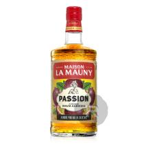 La Mauny - Liqueur - Passion - 70cl - 30°