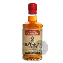 La Mauny - Ratafia de Rhum - 50cl - 33°