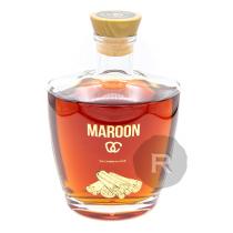 Maroon - Rhum épicé - Spice cannelle - 70cl - 42°