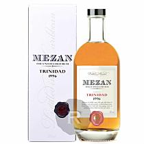 Mezan - Rhum hors d'âge - Trinidad Caroni - Millésime 1996 - 70cl - 40°