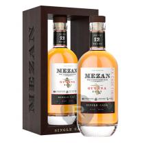 Mezan - Rhum hors d'âge - Guyana - Single Cask - Sherry finish - Millésime 2007 - 70cl - 58°