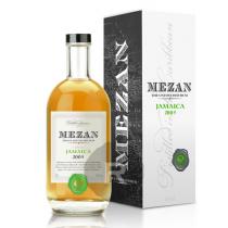 Mezan - Rhum hors d'âge - Jamaica Worthy Park - Millésime 2005 - 70cl - 46°