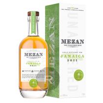 Mezan - Rhum hors d'âge - Jamaica - Millésime 2011 - 70cl - 46°