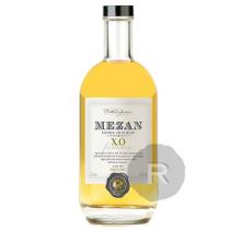 Mezan - Rhum hors d'âge - Jamaican barrique XO - 70cl - 40°