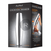 Final Touch - Boston cocktail shaker - 83cl + 62,5cl