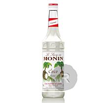 Monin - Sirop Coco - 70cl