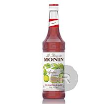 Monin - Sirop Goyave - 70cl