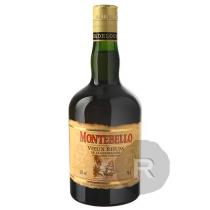 Montebello - Rhum hors d'âge - 10 ans - 70cl - 42°