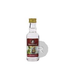 Montebello - Rhum blanc - Mignonnette - 5cl - 50°