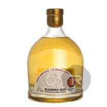 Montebello - Rhum blanc - Cannonball R1963 - Blended - 70cl - 63°