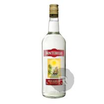Montebello - Rhum blanc - 70cl - 50°