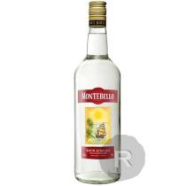Montebello - Rhum blanc - 1L - 50°