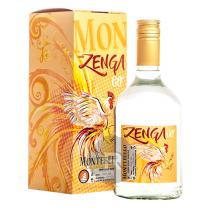 Montebello - Rhum blanc - Cuvée Zenga - 70cl - 60°