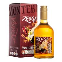 Montebello - Rhum très vieux - Cuvée Zenga - 6 ans  - 70cl - 46°