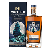 Mortlach - Whisky - Single malt - 13 ans - Special Release 2021 - 70cl - 55,9°