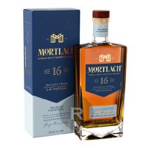 Mortlach - Whisky - Single Malt - 16 ans - 70cl - 43,4°