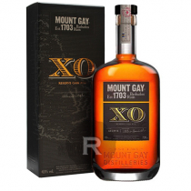 Mount Gay - Rhum hors d'âge - XO - Reserve cask - 70cl - 43°