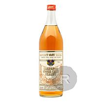 Mount Gay - Rhum vieux - Sugar Cane rum - 75cl - 40°