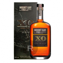Mount Gay - Rhum hors d'âge - Extra Old - 75cl - 43°