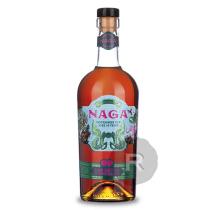 Naga - Rhum hors d'âge - Siam - 10 ans - 70cl - 40°
