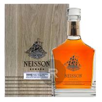 Neisson - Rhum hors d'âge - Armada - Millésime 1992 - Carafe Cristal - 70cl - 46,8°