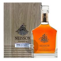 Neisson - Rhum hors d'âge - Armada - Millésime 1994 - Carafe Cristal - 70cl - 48,2°