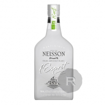 Neisson - Rhum blanc - L'Esprit Bio - 70cl - 70°