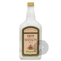 Neisson - Rhum blanc - 1L - 50°