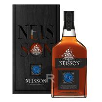 Neisson - Rhum hors d'âge - 15 ans - Batch 3 - Millésime 2004 - 70cl - 48,7°