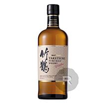 Nikka - Whisky - Teketsuru - Pure Malt - Edition 2020 - 70cl - 43°